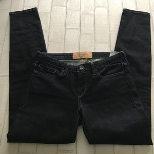 Levi's crafted jeans